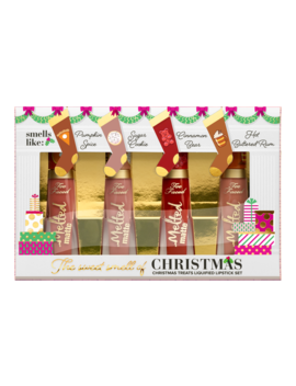 The Sweet Smell Of Christmas by Too Faced