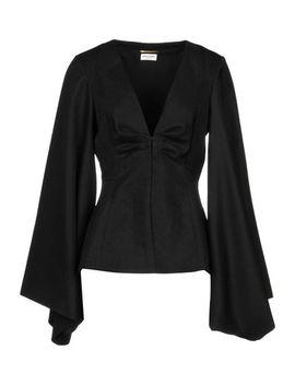 blazer by saint-laurent