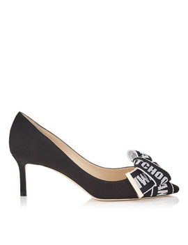 Tegan 60 by Jimmy Choo