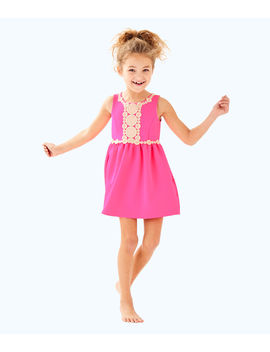 Girls Baylee Dress by Lilly Pulitzer