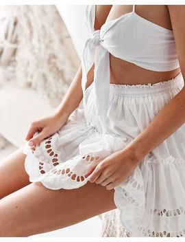 Alannah Skirt by Born To Be Chic