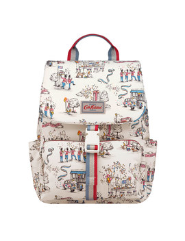 25th Birthday Anniversary Buckle Backpack by Cath Kidston