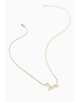 Love Necklace by Stella&Dot