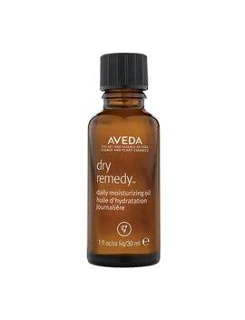 Dry Remedy Daily Moisturizing Oil 30ml by Aveda