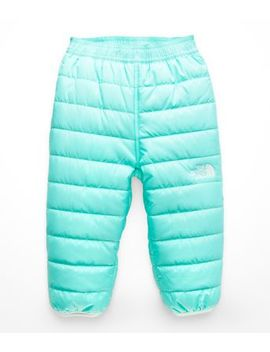 Infant Reversible Perrito Pants by The North Face