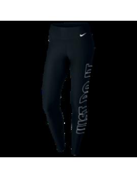 Nike Jdi Power Tights by Lady Foot Locker