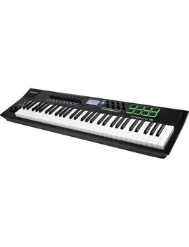 Panorama T6 61 Key Usb Midi Controller by Nektar Technology