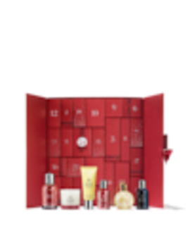 Opulent Infusions Advent Calendar by Molton Brown