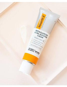 Betaglution Ultra Moisture Cream by Acwell