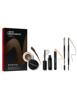 Arch Obsessions Brow Kit   Mocha by Morphe Brushes