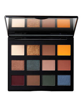"Rebel With A Cause Shadow Palette              <Span Class=""Product.Sample.Minicart.Class.Variationdetails""></Span> by Nyx Cosmetics"