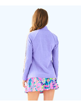 Skipper Solid  Popover by Lilly Pulitzer