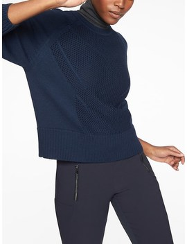 Cortina Sweater by Athleta