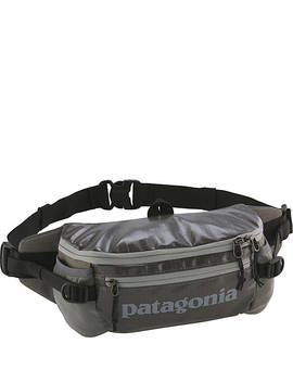 Black Hole Waist Pack by Patagonia