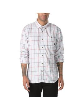 Glenshaw Shirt by Vans