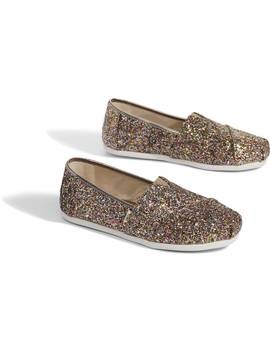 Multi Party Glitter Women's Classics by Toms