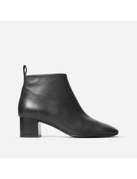 The Day Boot by Everlane