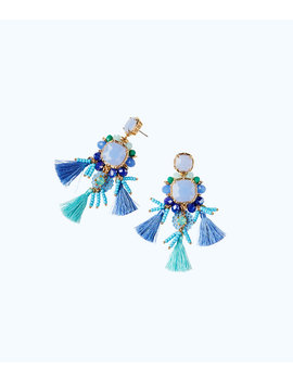 Waterside Earrings by Lilly Pulitzer