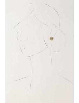 Cosmic Earrings by Bhldn