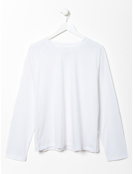 Other Finn Long Sleeve Tee by Other