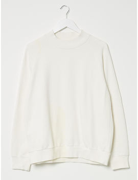 Other Earl Moc Neck Sweat by Other