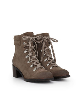 Manchester Hiking Boot by Sam Edelman