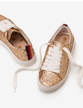 Classic Trainers by Boden