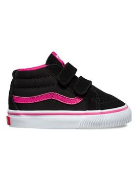Toddler Pop Sk8 Mid Reissue V by Vans