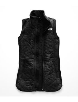 Women's Terra Metro Singlecell Vest by The North Face