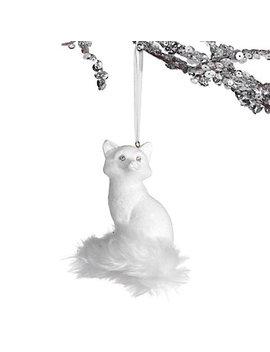 Fox Ornament by Z Gallerie