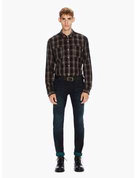 Ralston   Better Late Than Never <Br> Regular Slim Fit by Scotch&Soda