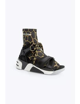 Somewhere Sport Sandal With Sock by Marc Jacobs