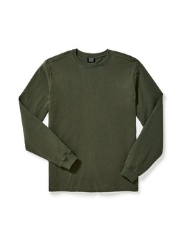 Outfitter Long Sleeve T Shirt by Filson