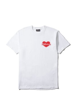 Lover T Shirt by The Hundreds