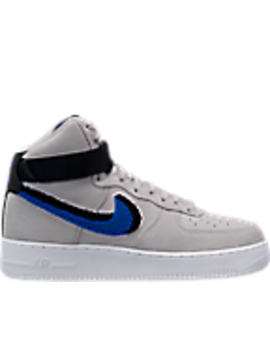 Men's Nike Air Force 1 High '07 Lv8 Casual Shoes by Nike