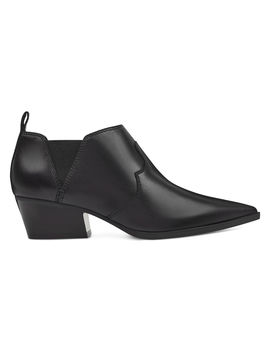 Cahluz Booties by Nine West