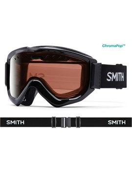 Smith   Knowledge Otg Snow Goggles by Smith