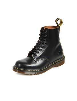 Made In England Vintage 1460 8 Eye Boot by Dr. Martens