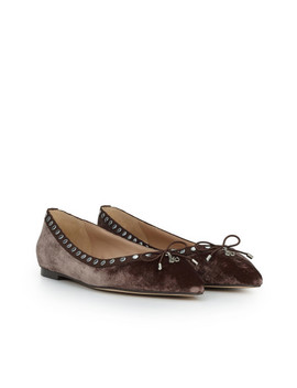Ralf Pointed Toe Flat by Sam Edelman