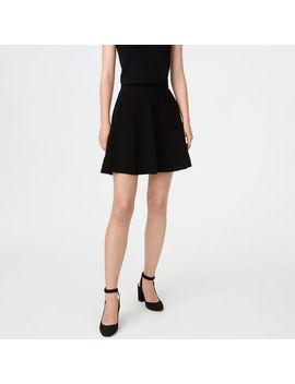 Carly Sweater Skirt by Club Monaco