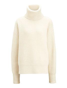 Pearl Soft Wool Knit by Joseph