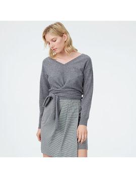 Haylen Cashmere Sweater by Club Monaco