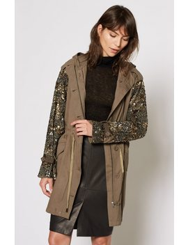 Tadita Coat by Joie