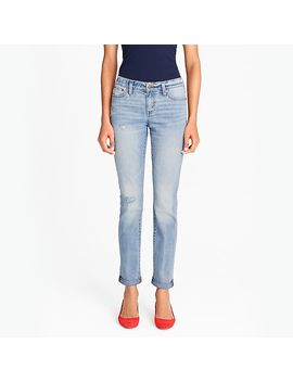 Boyfriend Jean In Key West Wash by J.Crew