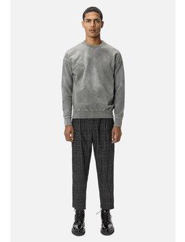 Wide Tuck Pants by John Elliott