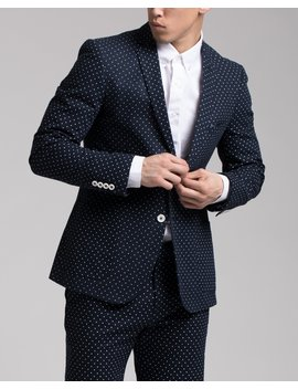 Dover Notch Jacket by Paisley & Gray