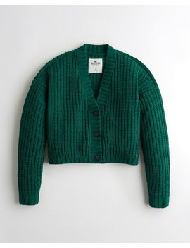 chenille-cardigan by hollister