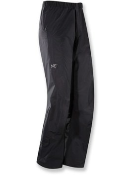 Arc'teryx   Beta Sl Rain Pants   Men's Short by Arc'teryx
