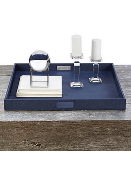 manta-square-tray by z-gallerie
