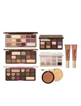 Too Faced The Ultimate Chocolate Collection by Too Faced